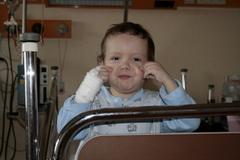 Internat pentru biopsie